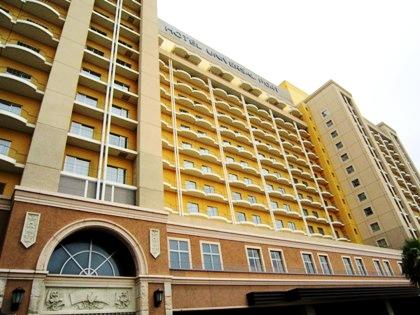 ホテルユニバーサルポート USJオフィシャルホテル