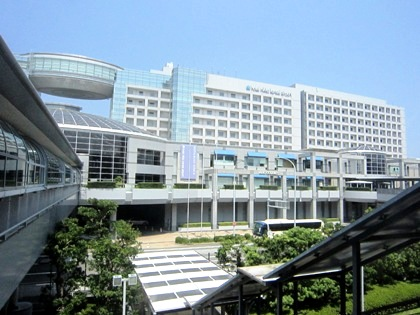 ホテル日航関西空港 宿泊予約