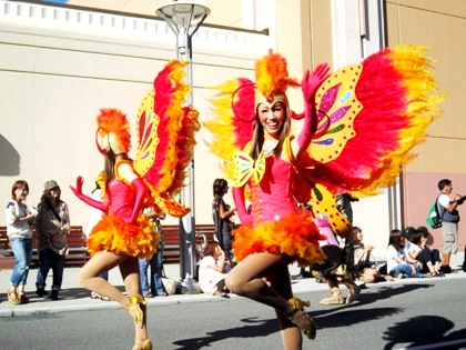 パレード・デ・カーニバル USJ