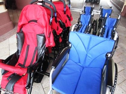 ベビーカー・車椅子のレンタル 車いす 車イス