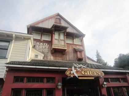 ジョーズのお店 アミティ・アイランド・ギフト
