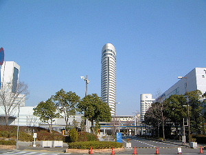 神戸ポートピアホテル USJアソシエイトホテル