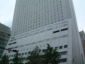 ホテル日航大阪 ホテル予約