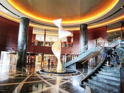 ハイアットリージェンシー大阪 USJアソシエイトホテル