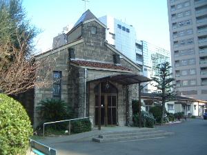 カトリック北野教会