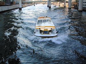 大阪水上バス