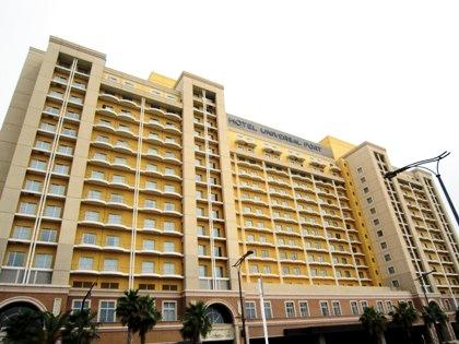 ホテルユニバーサルポートの宿泊予約 USJオフィシャルホテル予約