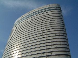神戸ポートピアホテル ホテル予約