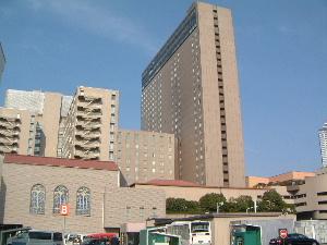 リーガロイヤルホテル大阪 ホテル予約