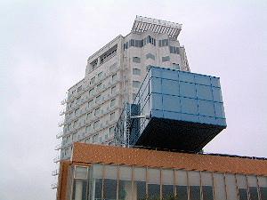 ホテルシーガルてんぽーざん大阪 USJオフィシャルホテル