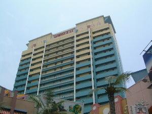 ホテル京阪ユニバーサル・シティ USJオフィシャルホテル予約