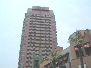 ホテル近鉄ユニバーサル・シティ USJオフィシャルホテル予約